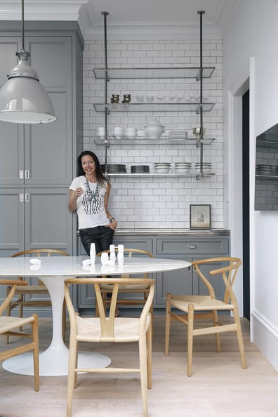 remontti keittiö 5