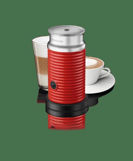 Nespresso maidon vaahdotin