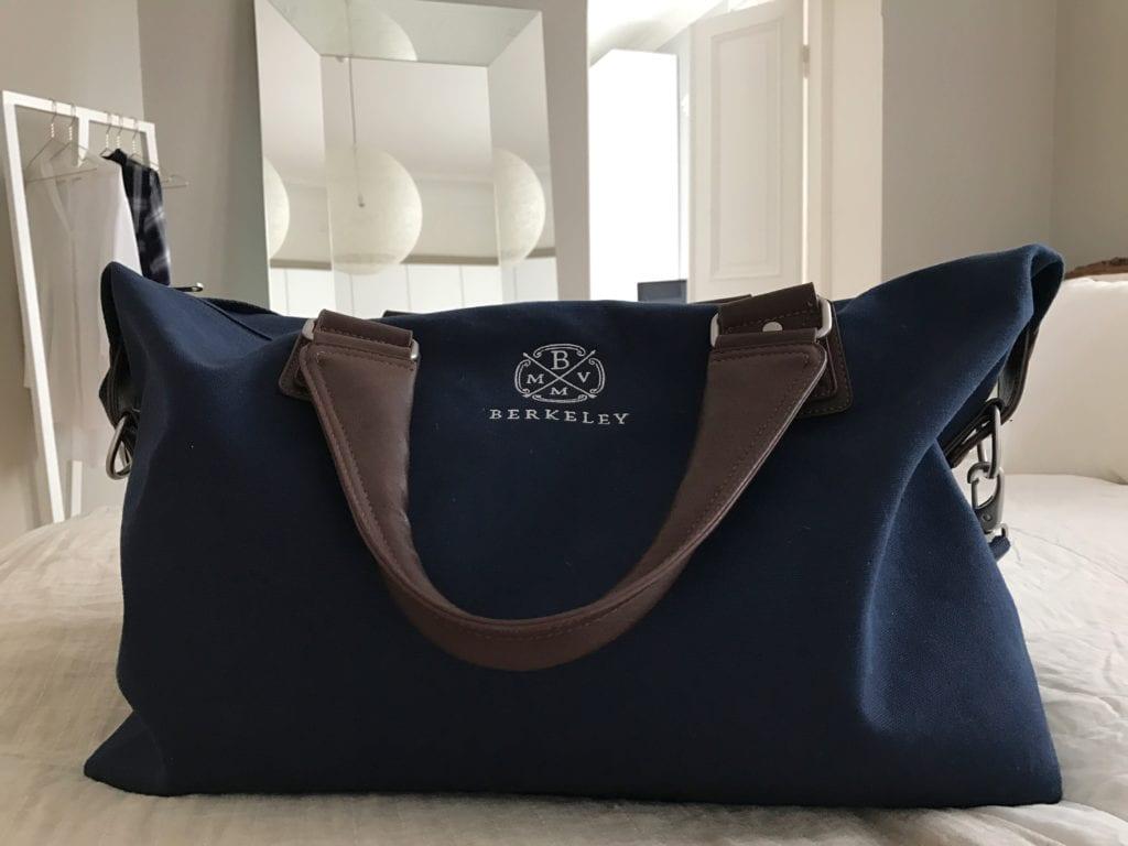 Osallistu kyselyyn ja sinulla on myös mahdollisuus voittaa Carver Weekend  Bag -laukku. Laukun arvo on 140 euroa. 503869dc5c